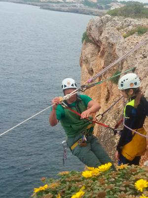 Zip wiring Mallorca | Viu Aventura Mallorca on